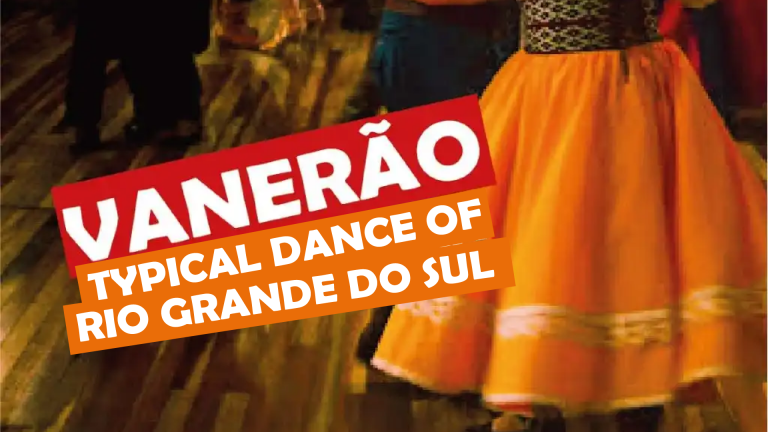 Read more about the article Vanerão: A Typical Dance of Rio Grande do Sul