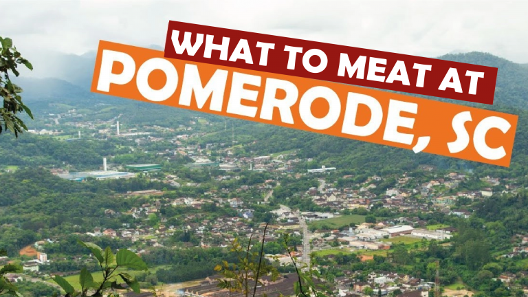 Read more about the article WHAT TO EAT AT POMERODE