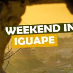 WEEKEND IN IGUAPE